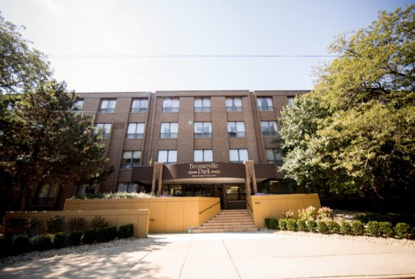 Bronzeville Nursing Home